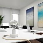 LED žiarovka Filament - Tattoo Lamp® Cuore, 4W, E27, 420lm (3)