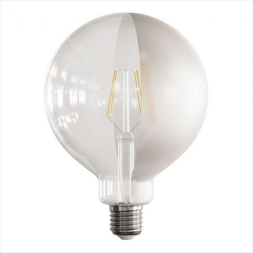 LED žiarovka Filament - Tattoo Lamp® Half, 4W, E27, 420lm (2)