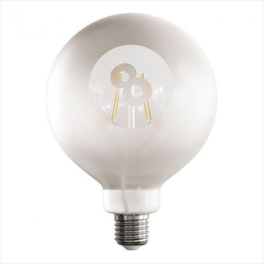 LED žiarovka Filament - Tattoo Lamp® Otto, 4W, E27, 420lm (3)