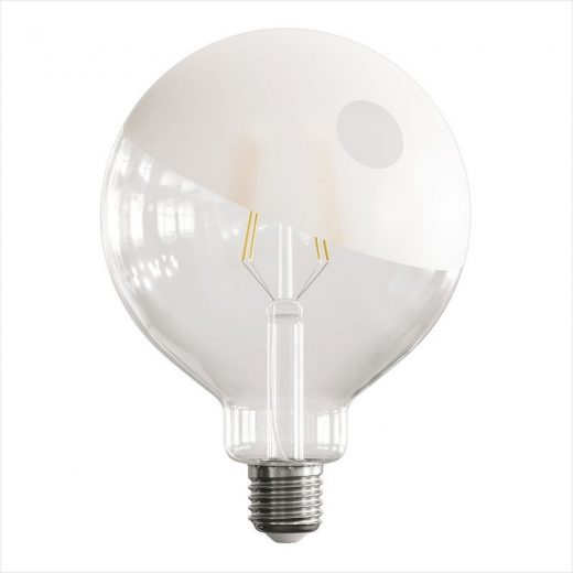 LED žiarovka Filament - Tattoo Lamp® Pio, 4W, E27, 420lm (3)