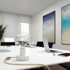 LED žiarovka Filament - Tattoo Lamp® Saturn, 4W, E27, 420lm (1)