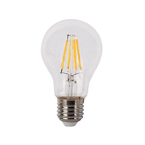 FILAMENT žiarovka - CLASSIC - E27, 4W, 320lm (2)