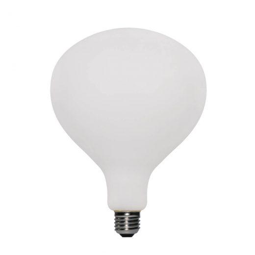 LED porcelánová žiarovka Chio 6W E27 | Daylight Italia