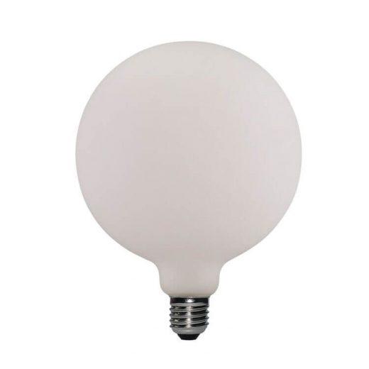 LED porcelánová žiarovka G155 6W E27 | Daylight Italia