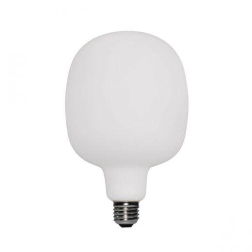 LED porcelánová žiarovka Rodi 6W E27 | Daylight Italia