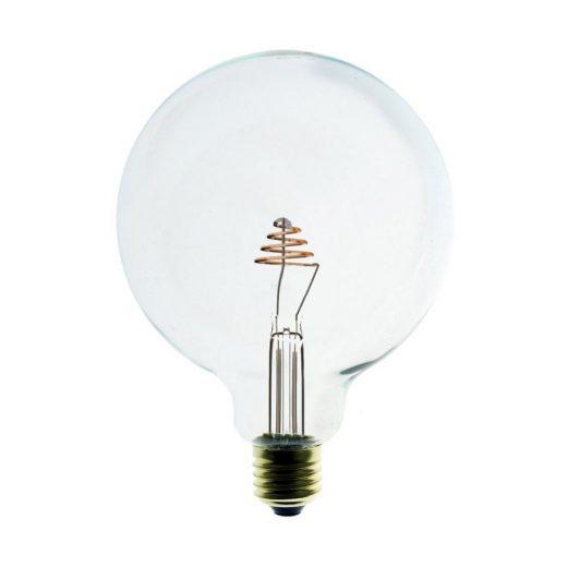 Beauty Eddy Led – patentovaná žiarovka – GLOBO 4.5W, E27, 430lm, Stmievateľná | Daylight Italia