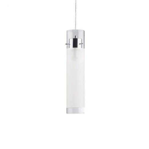 Moderné sklenené svietidlo FLAM SP1 BIG | Ideal Lux