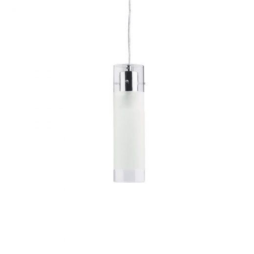 Moderné sklenené svietidlo FLAM SP1 SMALL