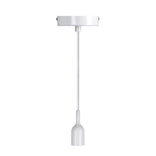 Moderné závesné svietidlo BELL v bielej farbe | Daylight Italia