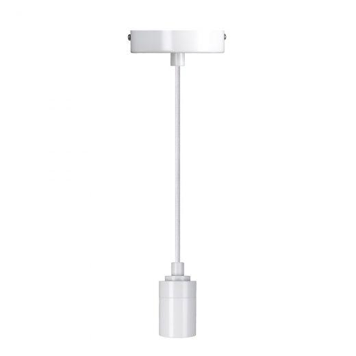 Moderné závesné svietidlo ELEGANCE v bielej farbe | Daylight Italia